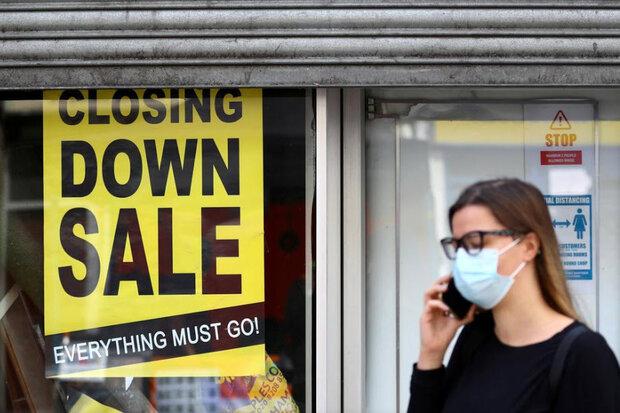 بیش از نیمی از شرکتهای کوچک اروپا به شدت نگران بقای خود هستند