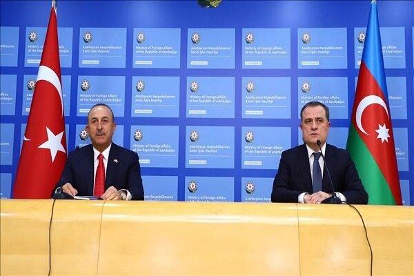 Türkiye'den Azerbaycan'a başsağlığı