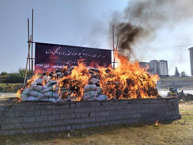 China hails Iran's regional, intl. combat against narcotics