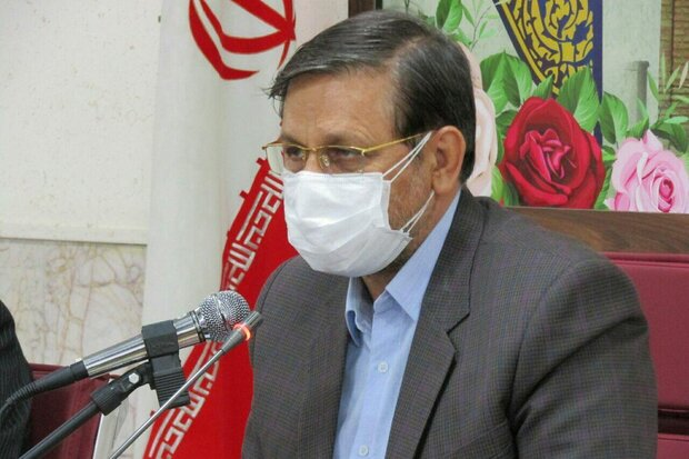 حضور مردم سمنان در انتخابات تجدید بیعت با شهدا بود