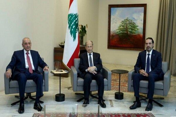 تكليف سعد الحريري بتشكيل حكومة لبنانية جديدة