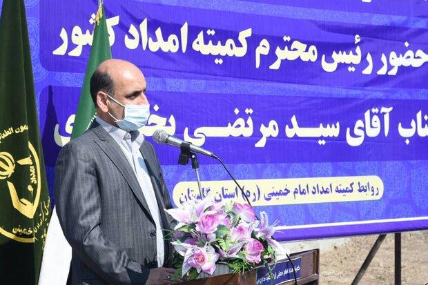 ۳۰۰۰واحدمسکونی ویژه محرومان امسال در گلستان به بهره برداری می رسد