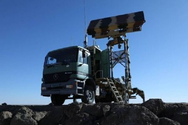 Iran joins club of countries with long-range radars