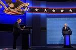 Trump ve Biden arasındaki son canlı yayın tartışması