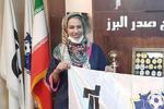 مهروز ساعی با مسئولیت جدید به تکواندو بازگشت