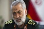 ايران ستتعامل بصرامة مع أي اعتداء على حدودها خلال حرب قره باغ