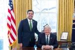 جدال ترامپ و راتکلیف با جامعه اطلاعاتی آمریکا برای انتشار اسناد انتخابات ۲۰۱۶