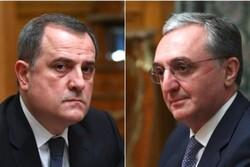 وزيرا خارجية أرمينيا وأذربيجان يلتقيان في جنيف لبحث نزاع قره باغ