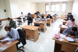 آزمون زبان دانشگاه تربیت مدرس حضوری برگزار می شود