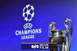 برترین گلهای هفته اول لیگ قهرمانان اروپا