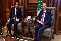 سعد الحریری پھر سے لبنان کے وزیر اعظم نامزد