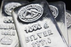 قیمت جهانی نقره رکورد ۱۱ ساله زد