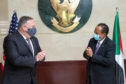 وعدههای آمریکا به سودان برای عادیسازی روابط/ سَراب در قالب صلح!