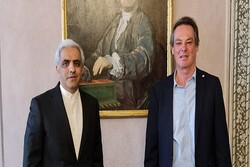 Iran, Austria discuss joint coop. on containment of COVID-19
