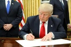 «ترامپ» رسما حذف نام سودان از لیست سیاه را امضاء کرده است