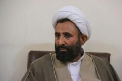 استفاده از گروههای جهادی رفسنجان در طرح درختکاری شهید سلیمانی