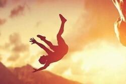 مرد ۳۵ ساله پلدختری بر اثر سقوط از ارتفاعات منطقه «کول چپ» جان باخت