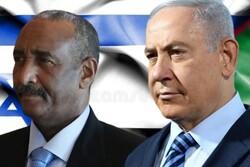 گروههای فلسطینی سازش سودان با رژیم صهیونیستی را محکوم کردند