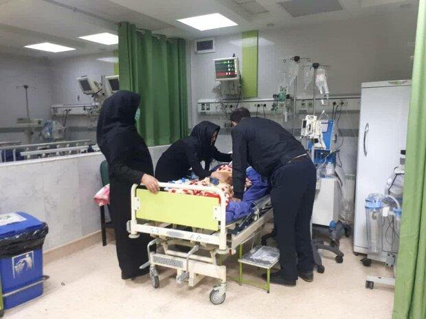 اعضای بدن دختر ۵ساله اهدا شد/«یسنا»ششمین ایثارگر اهدای عضو اردبیل