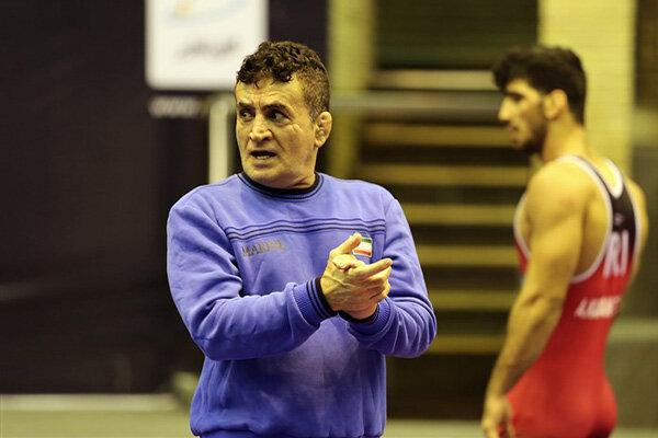 واکنش محمد بنا به تست مثبت فرنگیکار تیم ملی