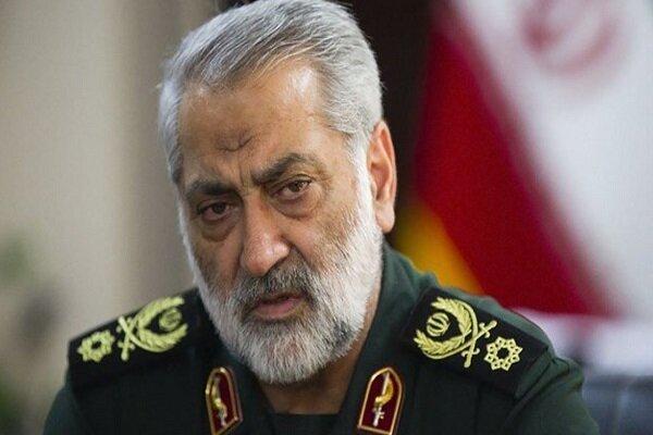 ارمنستان و آذربایجان به خطوط قرمز ایران ورود نکنند/ هیچ تهدیدی را در مرزها تحمل نمیکنیم