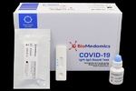 Iran to produce COVID-19 rapid antigen diagnostic test kits