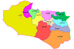 تقسیمات کشوری در استان خراسان جنوبی اصلاح شد