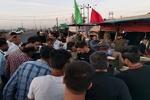 سامراء میزبان زائران مراسم شهادت امام حسن عسکری(ع)