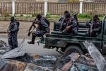 کیمرون میں اسکول پر مسلح افراد کے حملے میں 8 بچے ہلاک