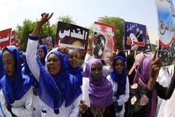 سودانیها علیه عادیسازی روابط به خیابانها آمدند