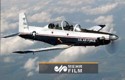VIDEO: 2 pilots killed in US Navy aircraft crash