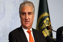 Pakistan to mull over aspects of lifting Iran's arms embargo