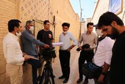فیلم کوتاه «یادآور مرگ» در شیراز کلید خورد