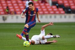 Rakitic: Messi açık ara dünyanın bir numarası