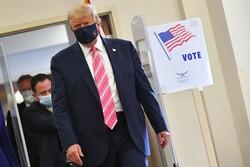 Trump kampanyasının internet sitesi hacklendi