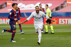 پیروزی شیرین رئال در خانه بارسلونا/ دو بازیکن رکورد ثبت کردند