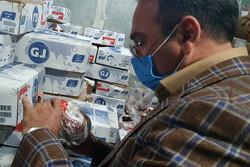 بیش از ۳۰ تن گوشت فاسد در کهریزک کشف شد