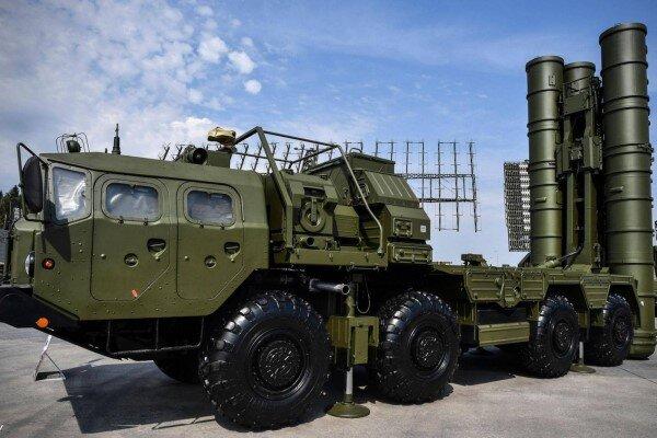 پنتاگون آزمایش سامانه اس-۴۰۰ توسط ترکیه را محکوم کرد