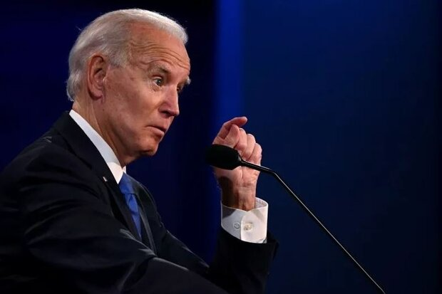 Diplomat rejects Biden's accusation against Iran