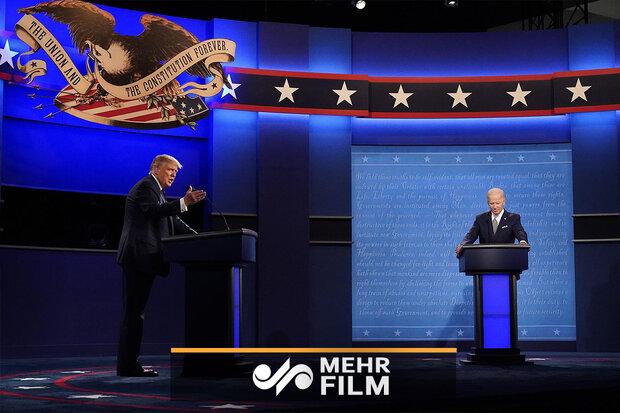 روندهای غیرمعمول انتخابات ریاست جمهوری آمریکا