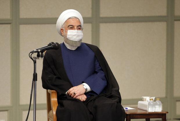 الرئيس روحاني يهنّئ نظراءه المسلمين بمناسبة ذكرى المولد النبوي (ص) الشريف
