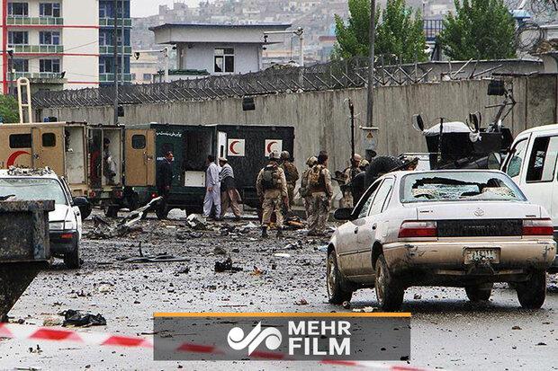 VIDEO: Blast leaves 13 dead in Afghanistan