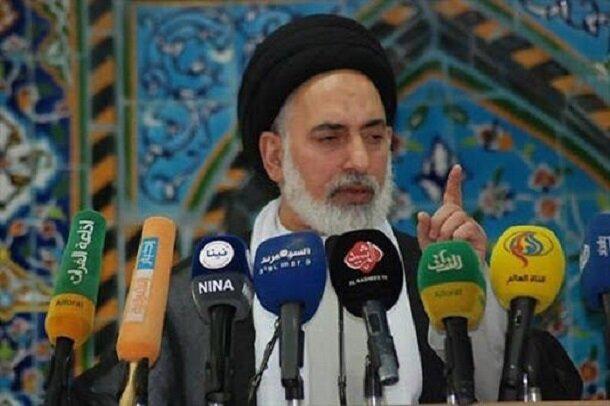 نحن فرحون بانتصار الثورة الاسلامية وهي تجربة لا مثيل لها