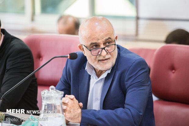سفر یکروزه مدیرعامل بنیاد برکت به قزوین