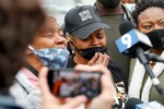 کشته شدن یک سیاه پوست دیگر در نتیجه خشونت پلیس آمریکا