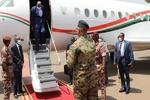 هیأت نمایندگی رژیم صهیونیستی به سودان سفر می کند