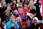 فعالیت مبلغان زن مصری برای رویارویی با افکار افراطی