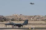 پهپادهای مقاومت یمن یک پایگاه هوایی در عربستان را هدف قرار دادند