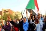 ادامه اعتراضات ضد دولتی در سودان برای چهارمین روز متوالی