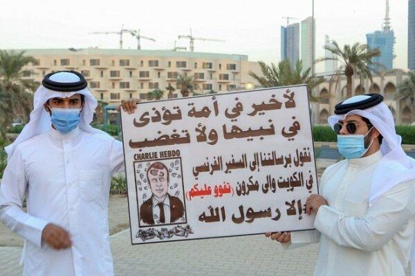 إدانات ودعوات عربية لمقاطعة المنتجات والسياحة تتوالى ضد فرنسا